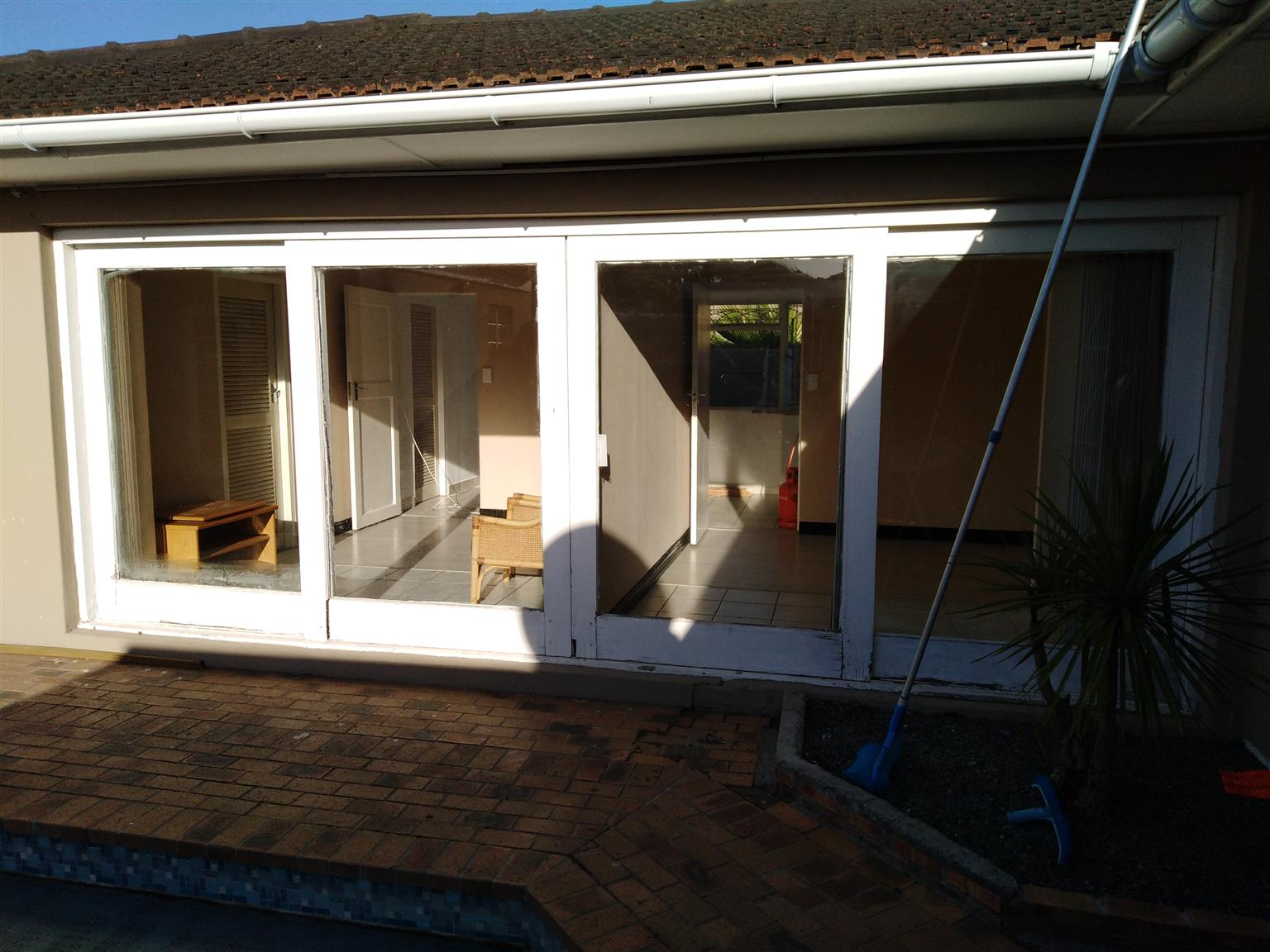 Two Bedroom Seperate Entrance to rent/Ottery R6500