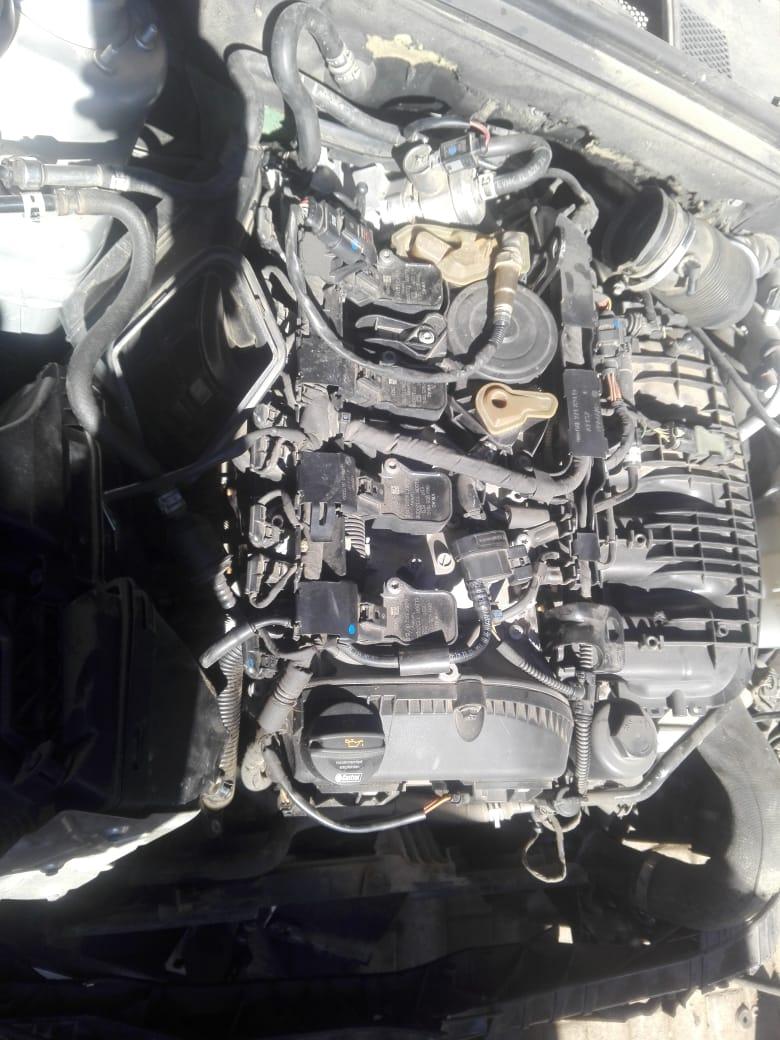 Audi A4 B8 Cje Engine For Sale Junk Mail