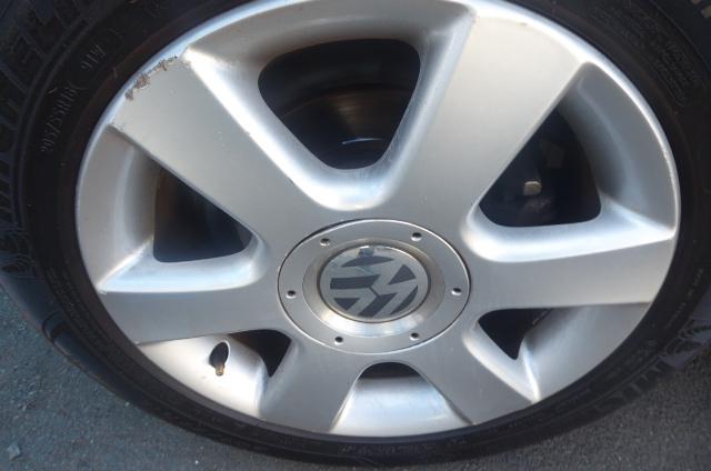 2007 VW Golf 1.6 Trendline