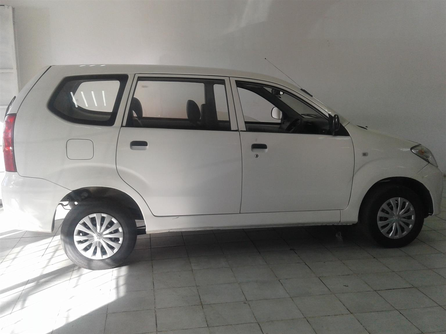 Kelebihan Kekurangan Toyota Avanza 2008 Perbandingan Harga