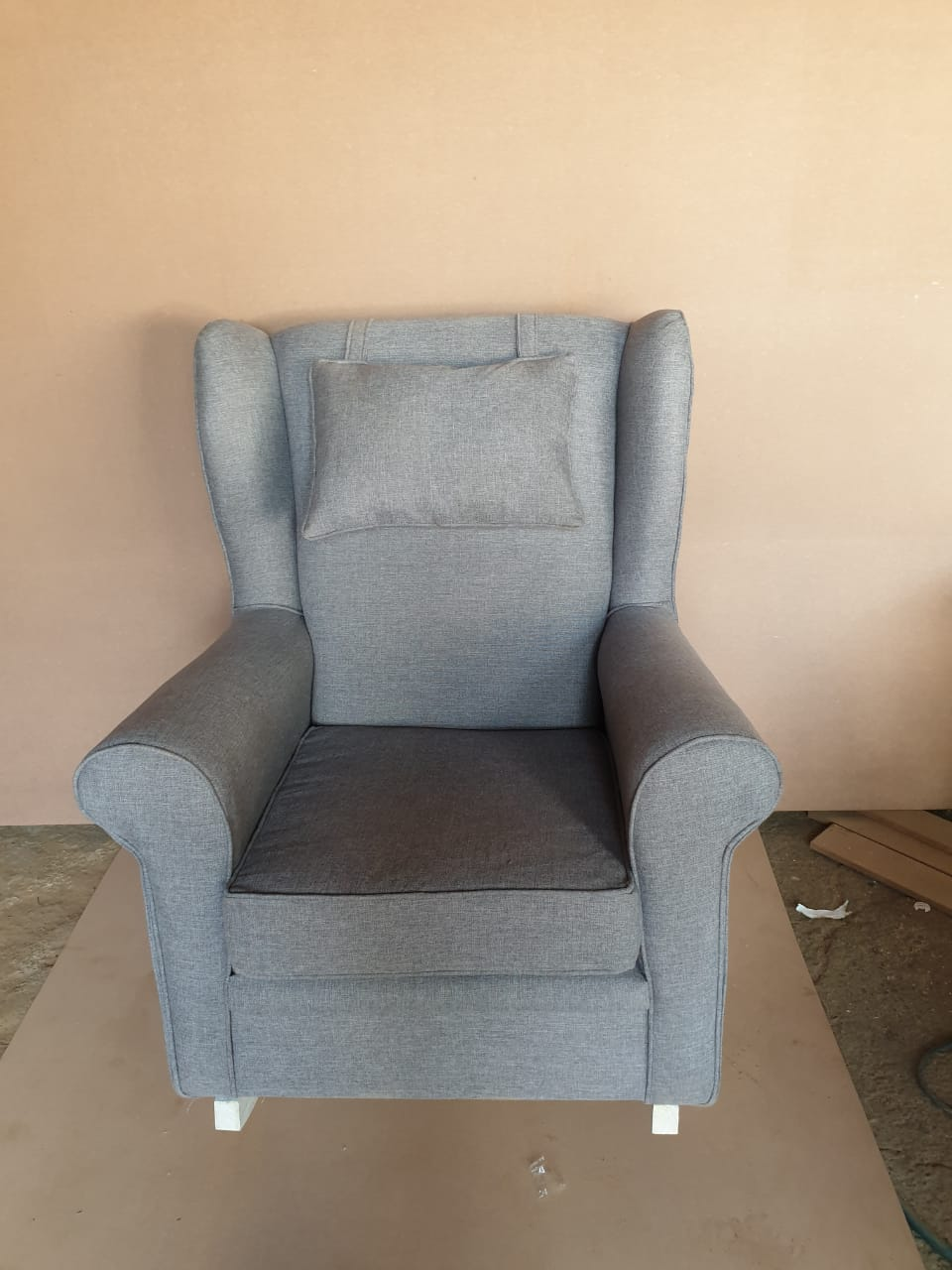 Rocking couch for sale