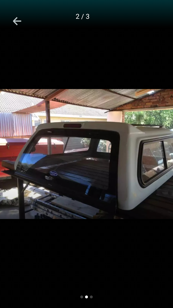 Canopies Single Cab Canopies