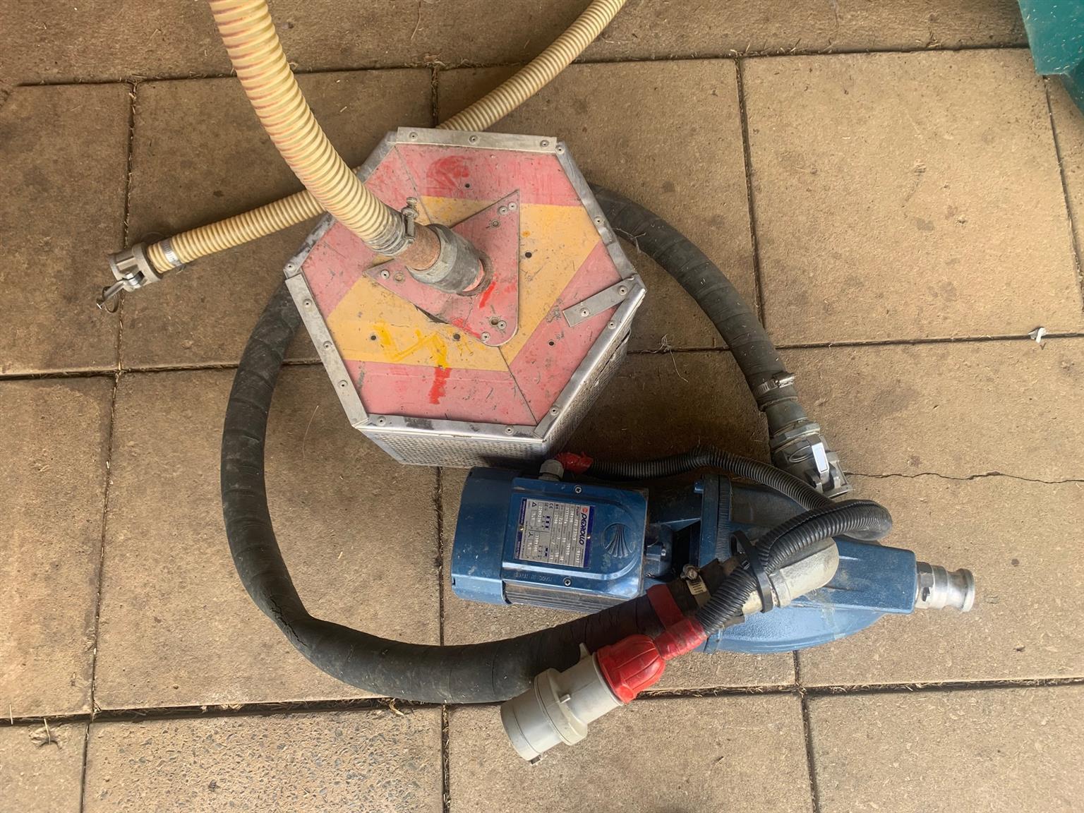 Pedrollo Centrifugal pump