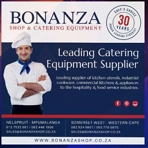 Shop and Catering Equipment