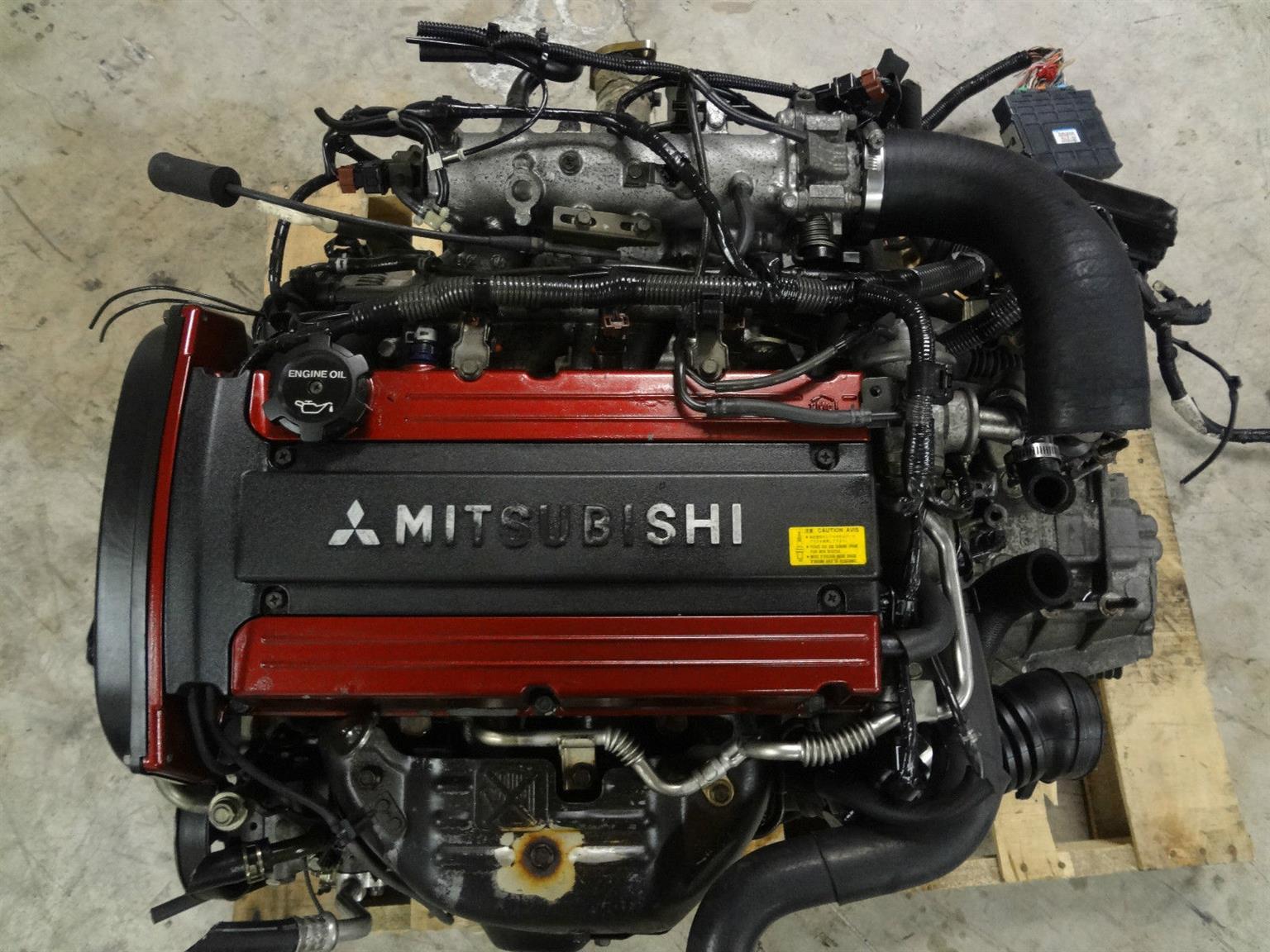 jdm mitsubishi lancer evo 8 engine jdm 4g63 evo viii differential brembo |  junk mail