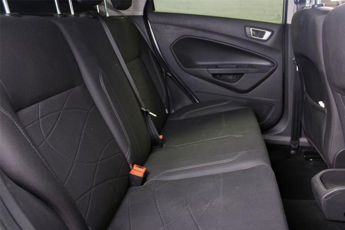 2016 Ford Fiesta 5 door 1.6TDCi Trend