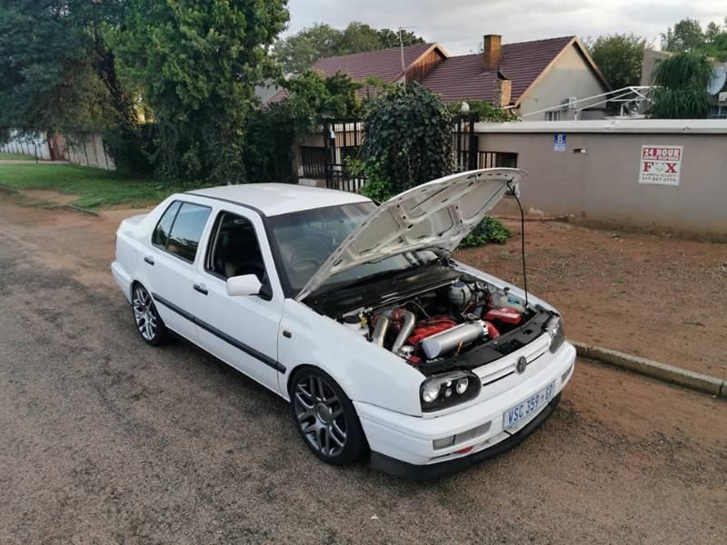 1998 VW Jetta 1.6