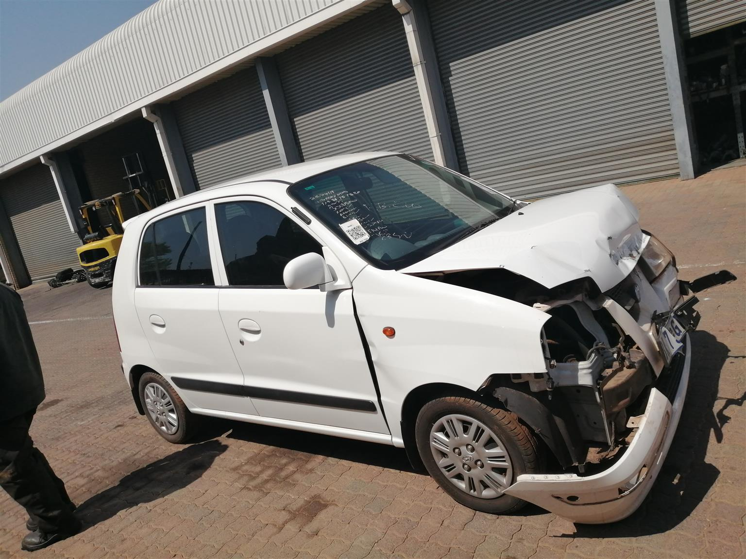 Hyundai Atos Prime Spare Parts For Sale