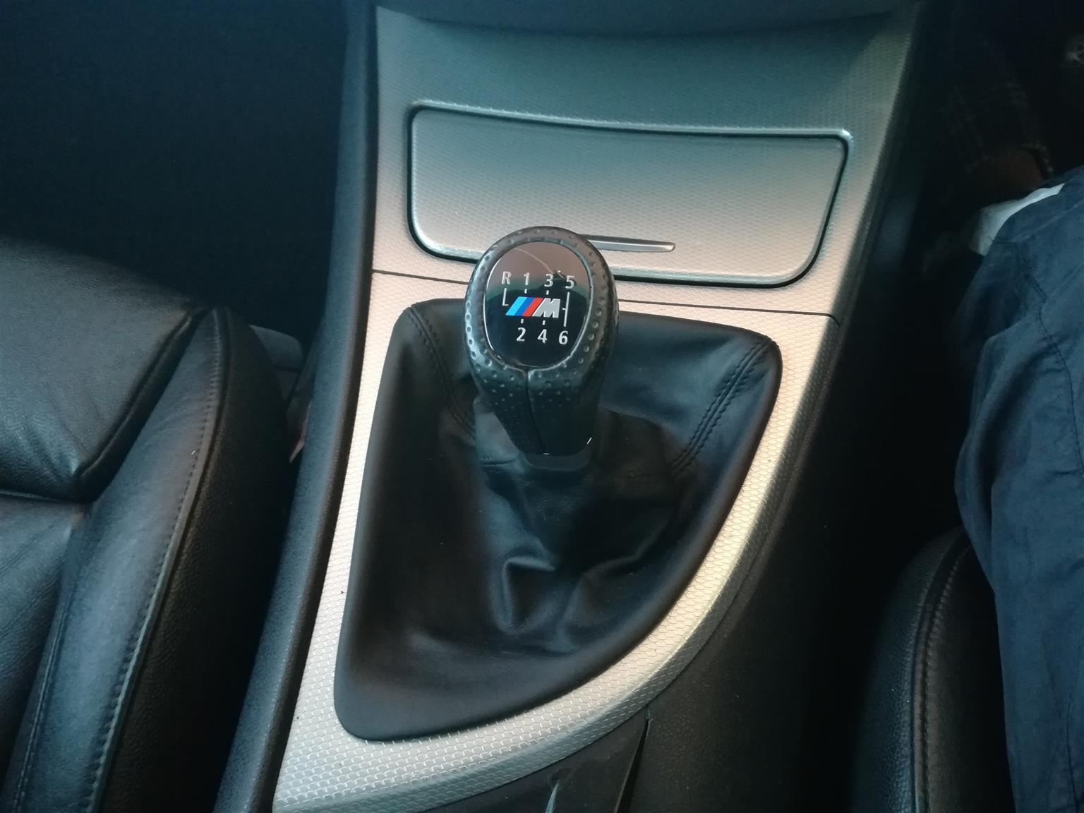 2006 BMW 1 Series 130i 5 door M Sport