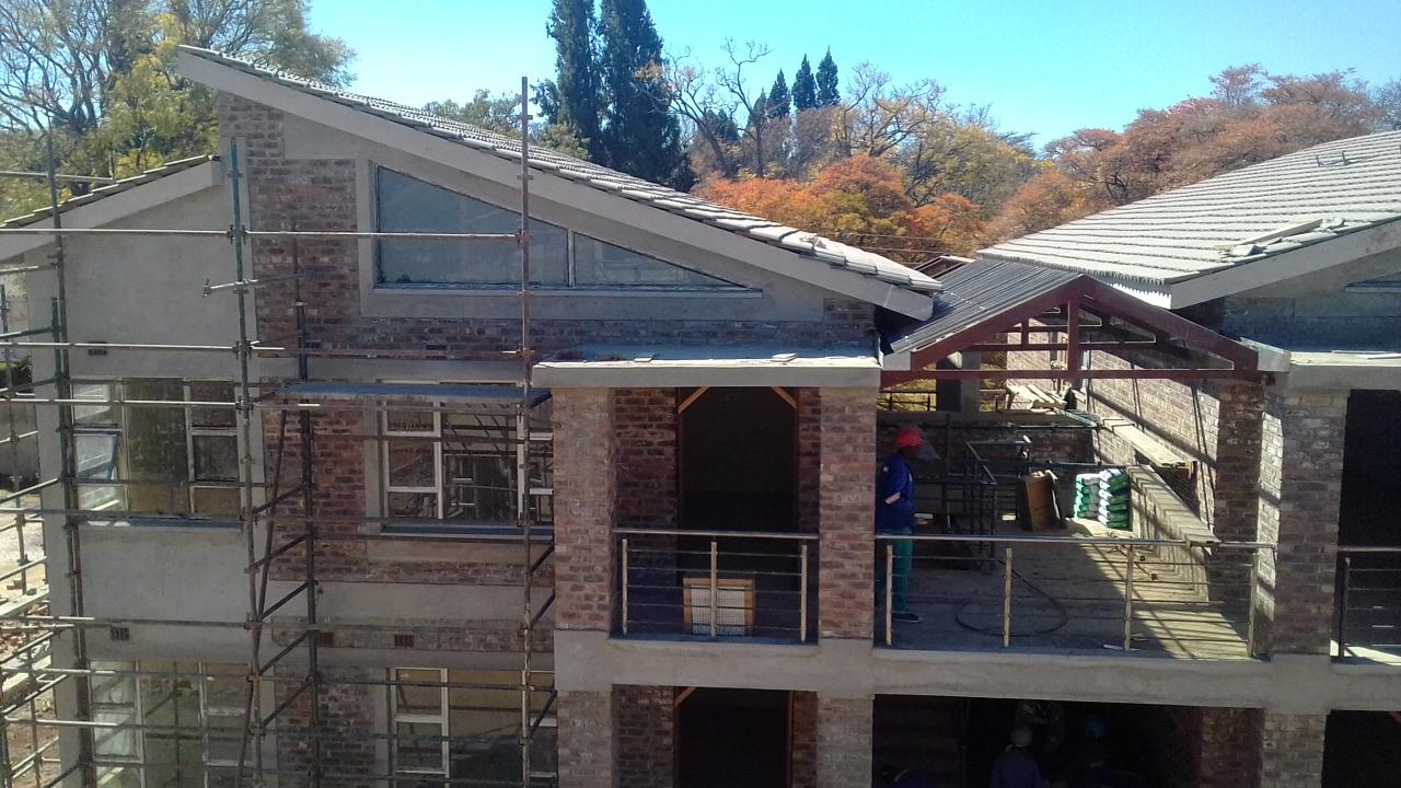 Aluminium Window Frames Pretoria