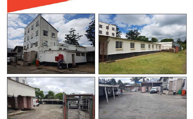 PROPERTY TO LET - UMLAAS ROAD , CAMPERDOWN