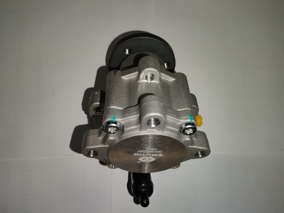 NEW POWER STEERING PUMPS FOR BMW E46