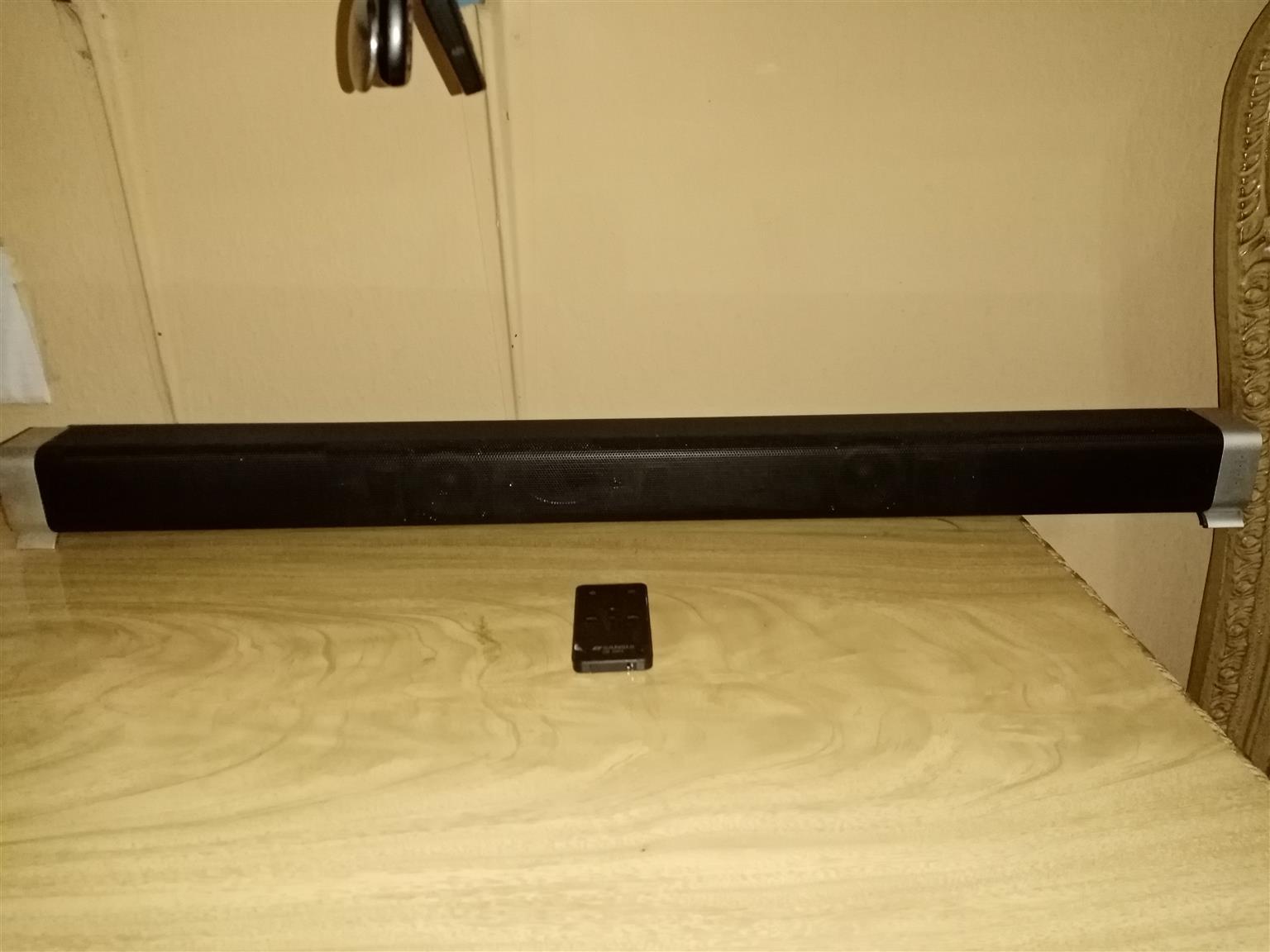 Sansui sound bar