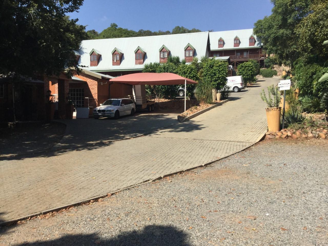 Capital Park Pretoria Accommodation