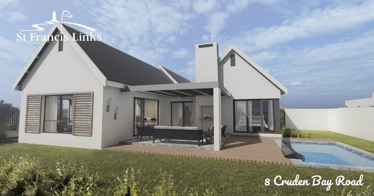 House For Sale in St Francis Links