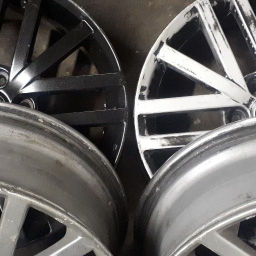 2007 Wheels, Rims and Tyres Rims/Mags Only