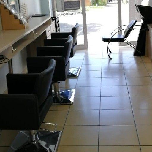 Salon Equipment