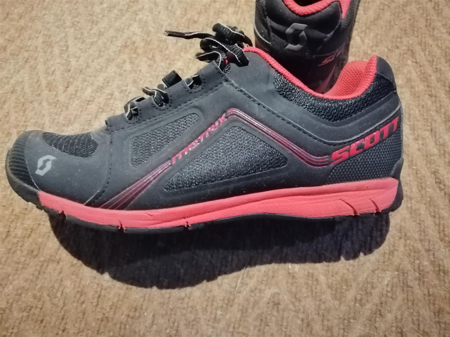Scott Metrix Lady Shoe