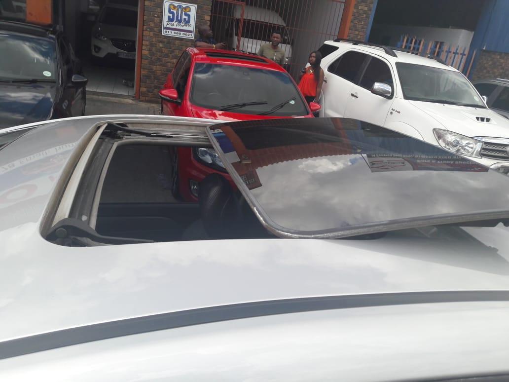 2013 Kia Cerato sedan 1.6 EX