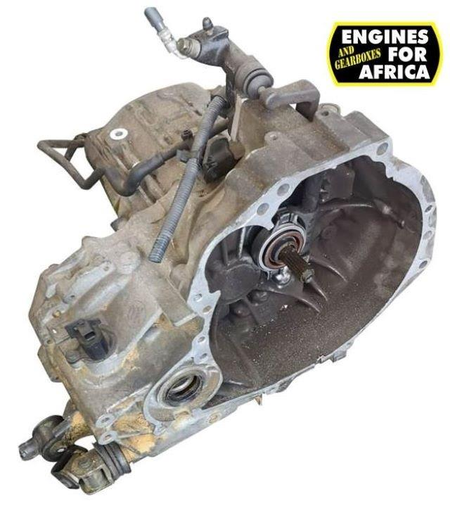 Nissan Primera 1.8L Qg18 5Speed Manual Gearbox Used For Sale.
