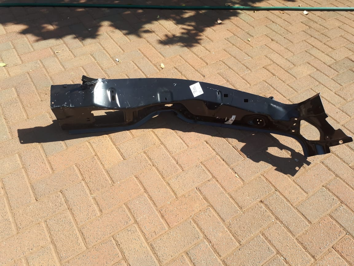 Peugeot 807 brand new rear and left rear parts