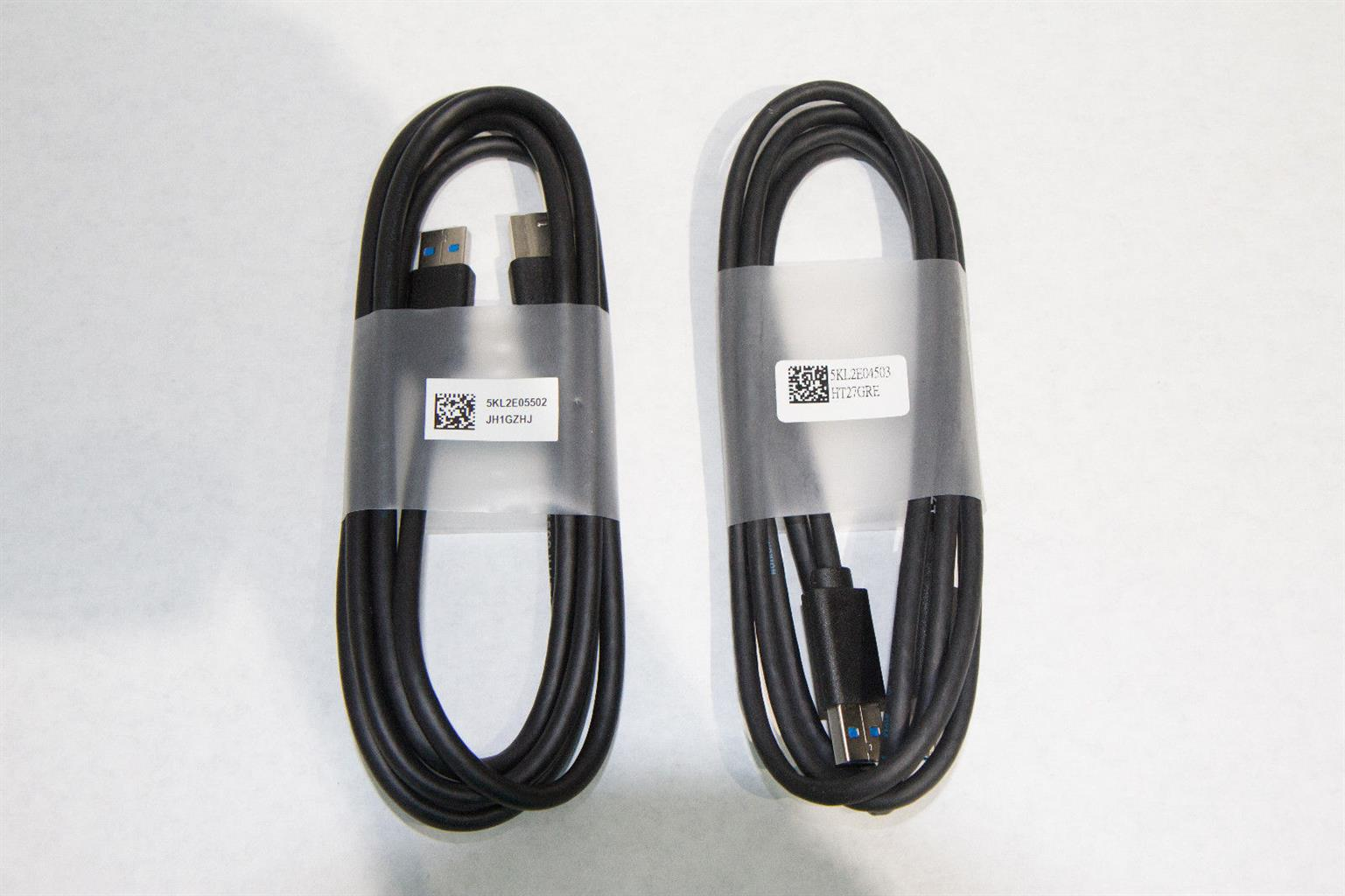 Lot of 38 Dell USB 3.0 Type A to Type B Cables
