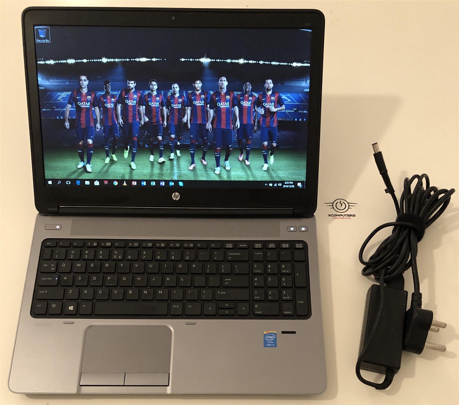 Core i5 HP650 Intel 4th Generation Laptop