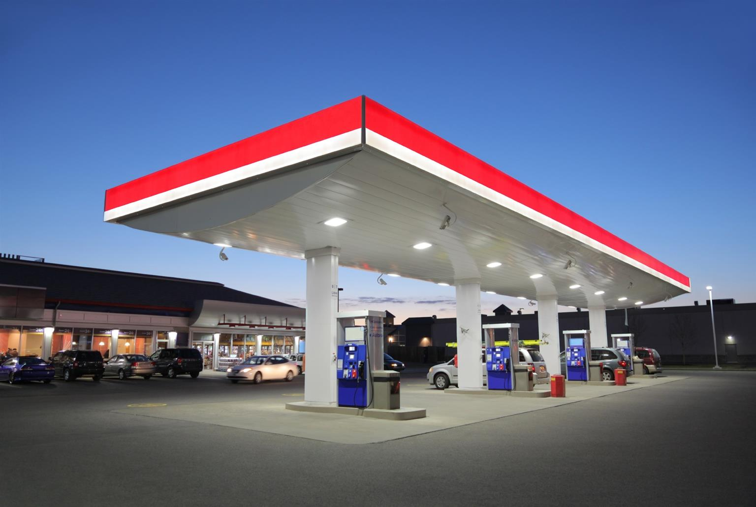 Looking to purchase a FUEL STATION