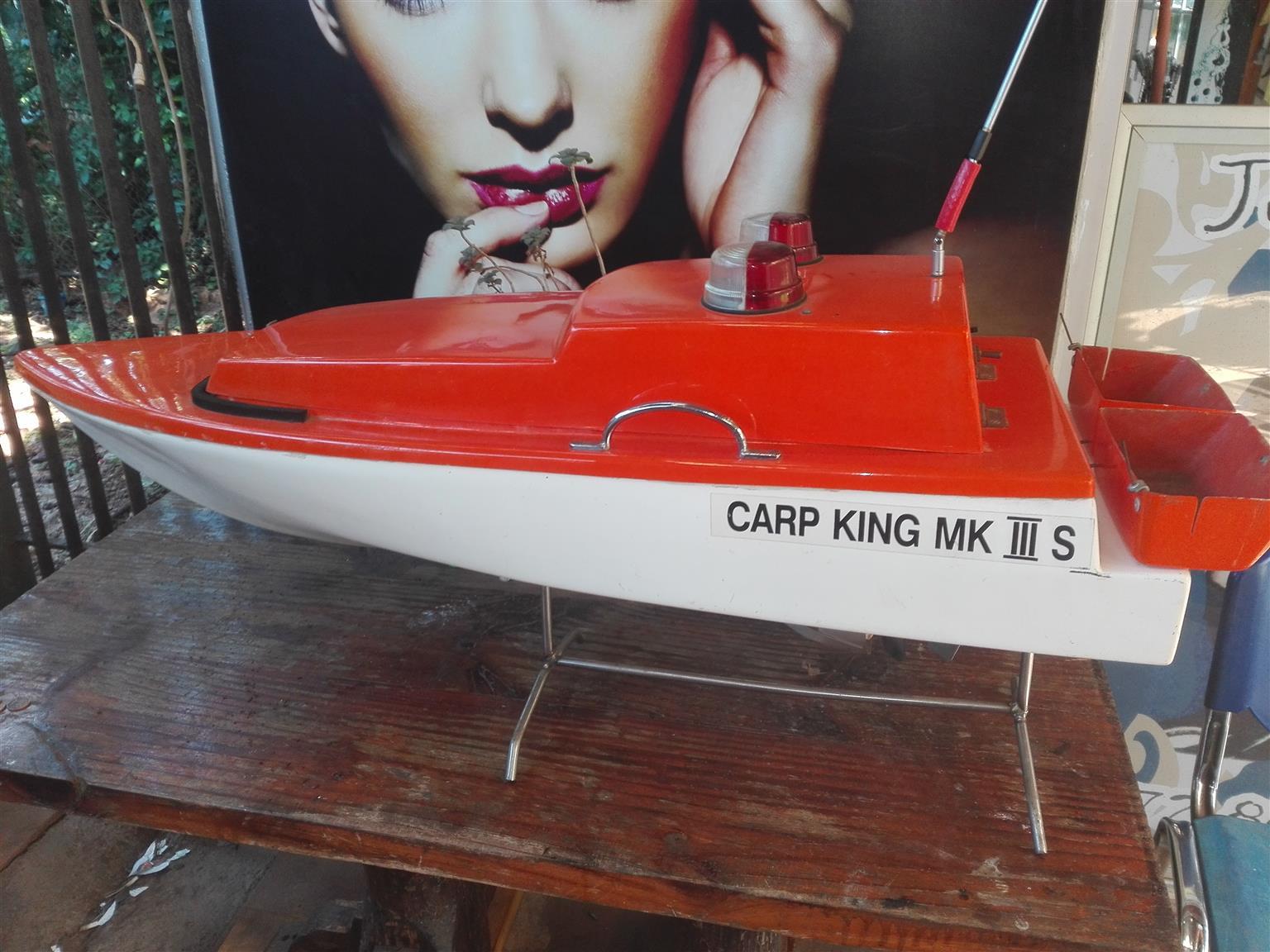 Carp king mk3