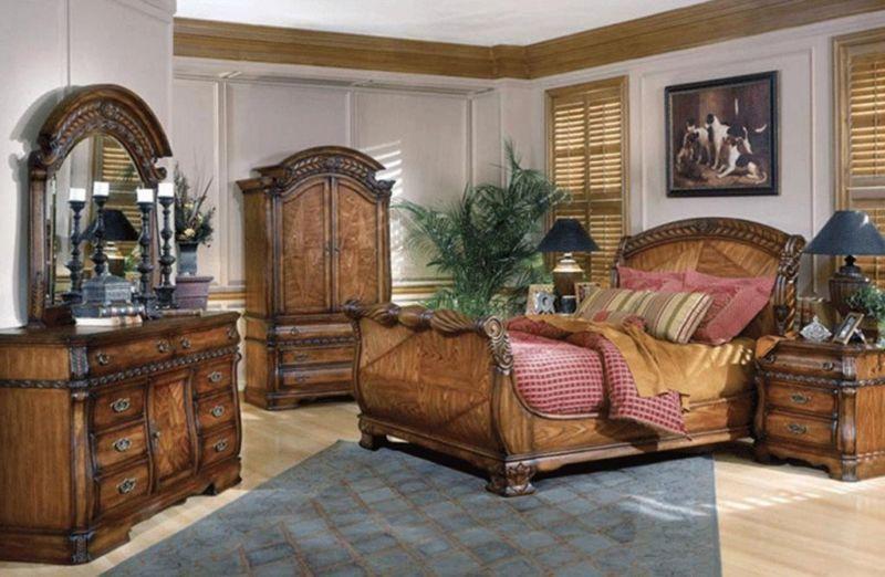 Antique replica furniture