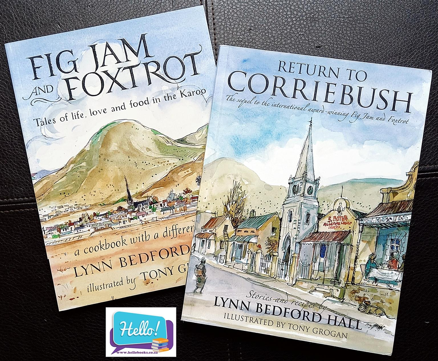 Explore Books by Lyn Bedford
