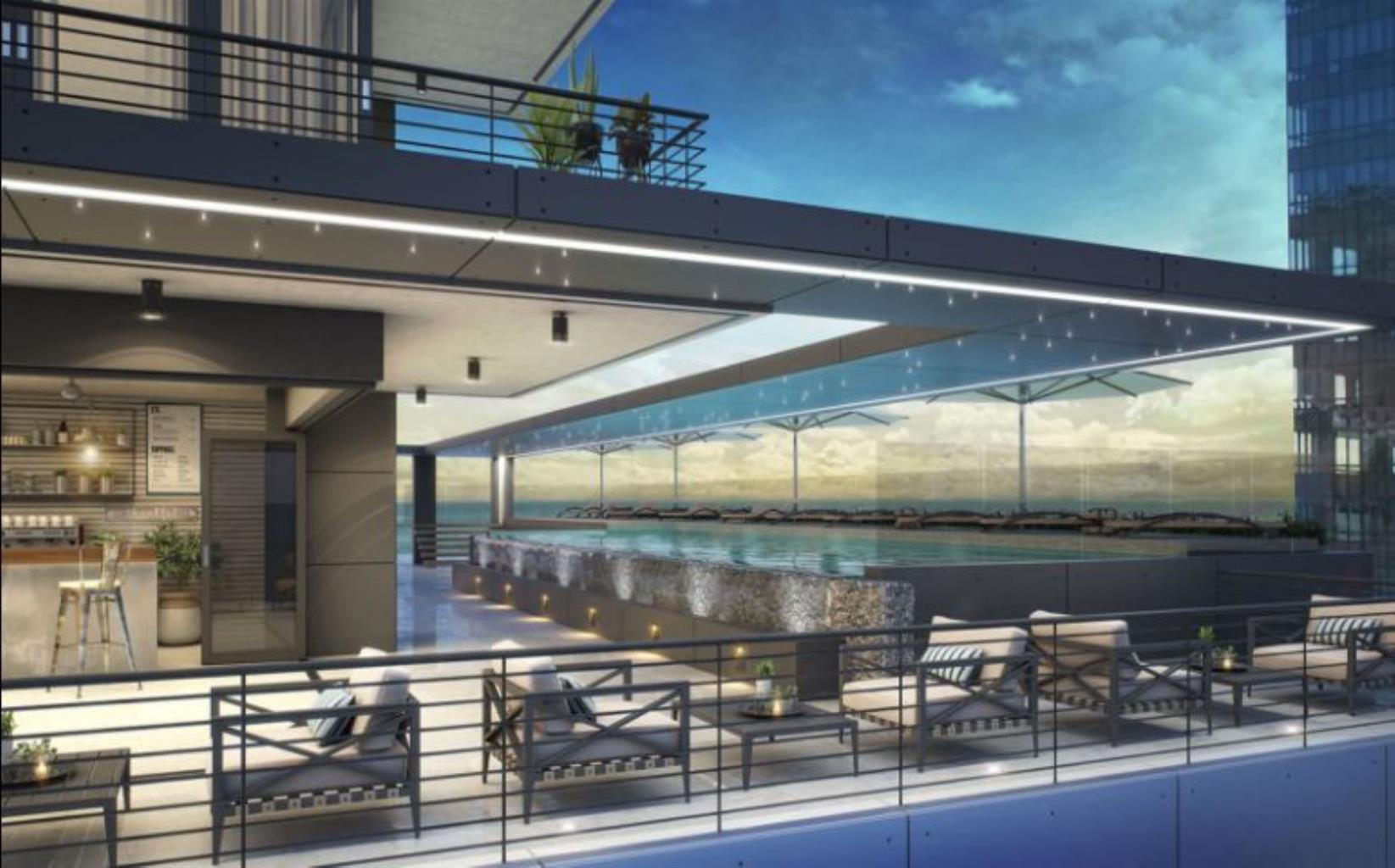 Penthouse For Sale in CAPE TOWN