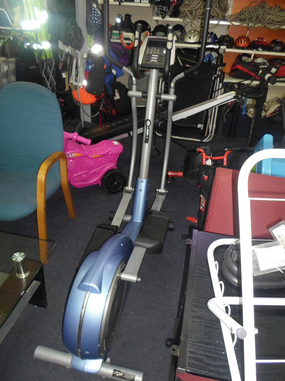 Trojan Ellipti-Pro 300 Bicycle