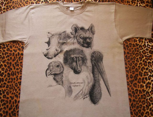 T-shirt for sale.