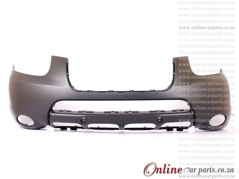 Hyundai Santa Fe 2.2 CRDI 4WD Front Bumper Primed 2007-2008