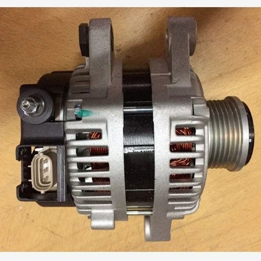 haval H6 alternator