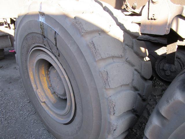 Bell B30D, 6X6 Articulated Dump Truck - ON AUCTION