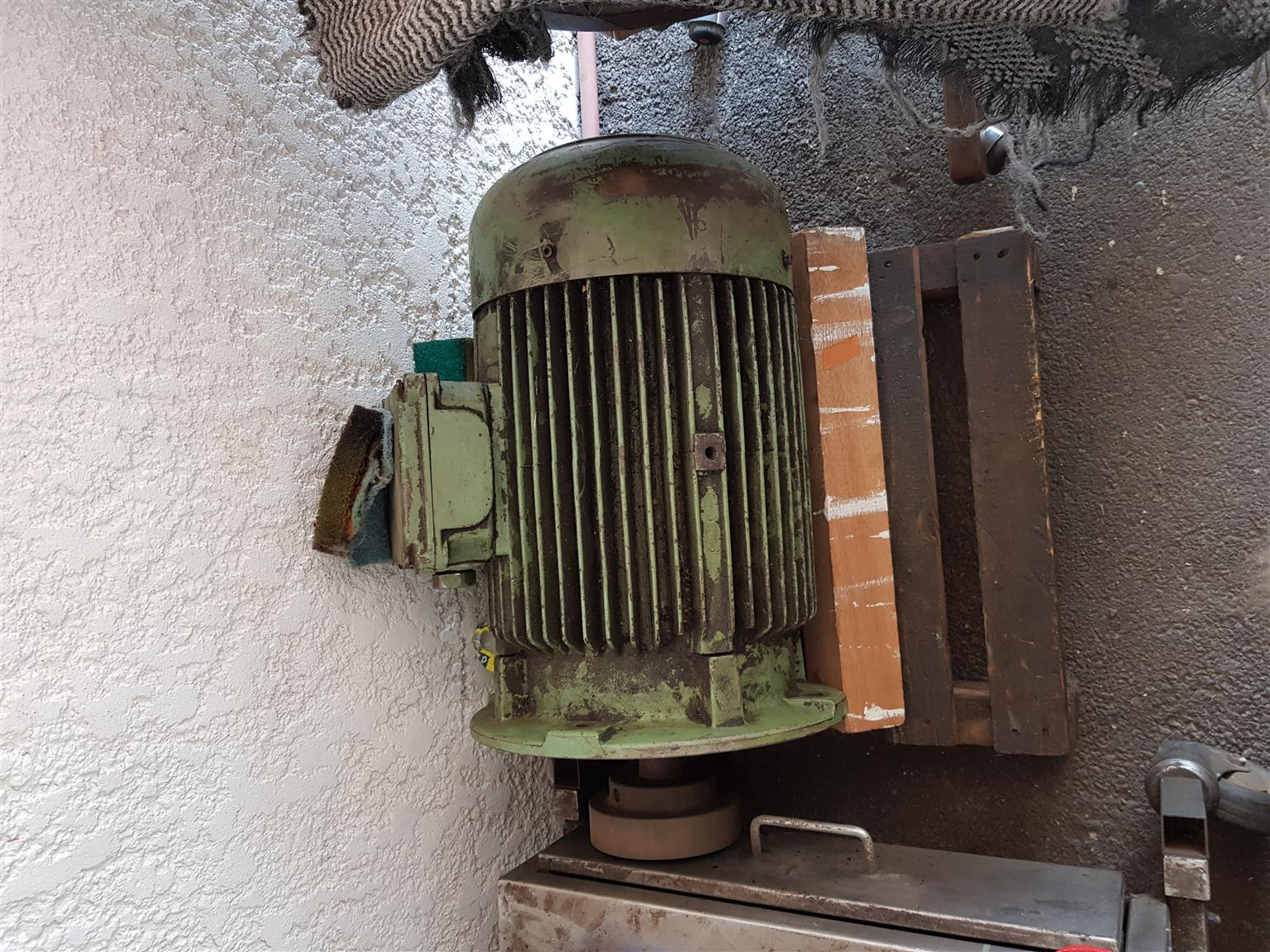 11kw electric motor