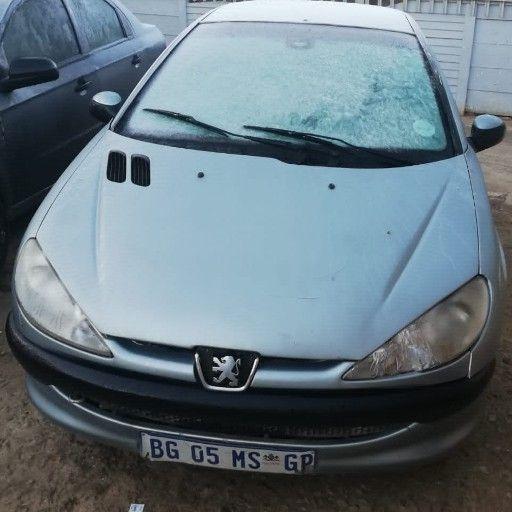2004 Peugeot