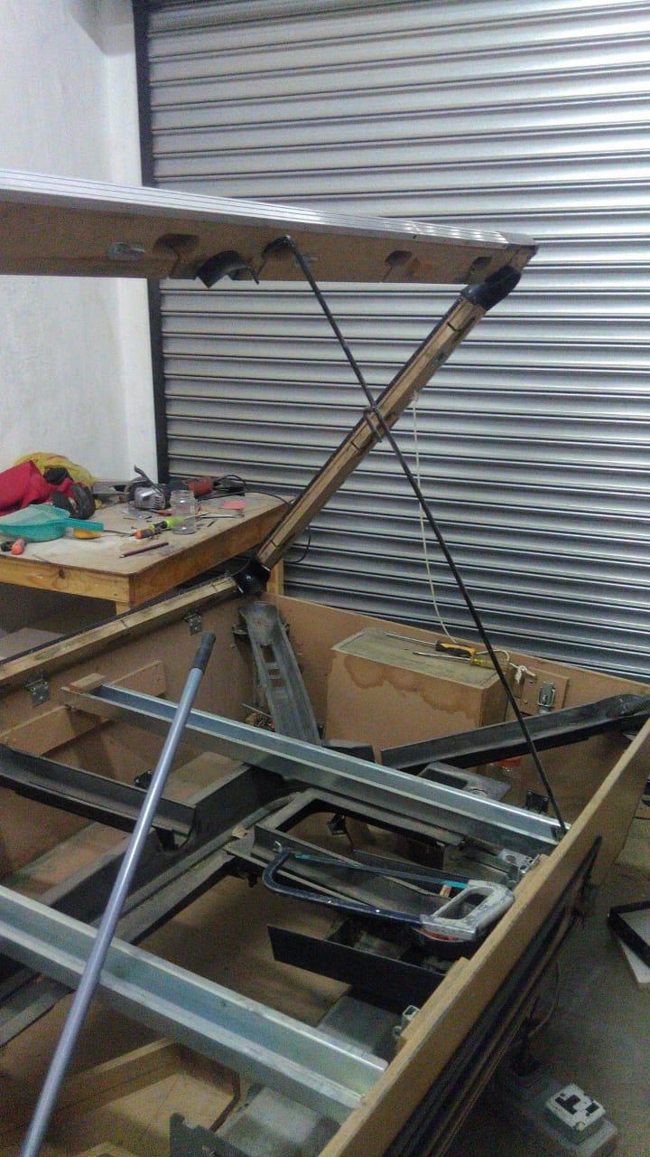 Pool/ soccer table repairs   Junk Mail