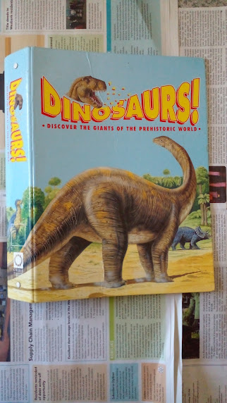 ORBIS DINOSAURS! MAGAZINES AND SIMILAR THEMED PICK N PAY BOOKS FOR SALE