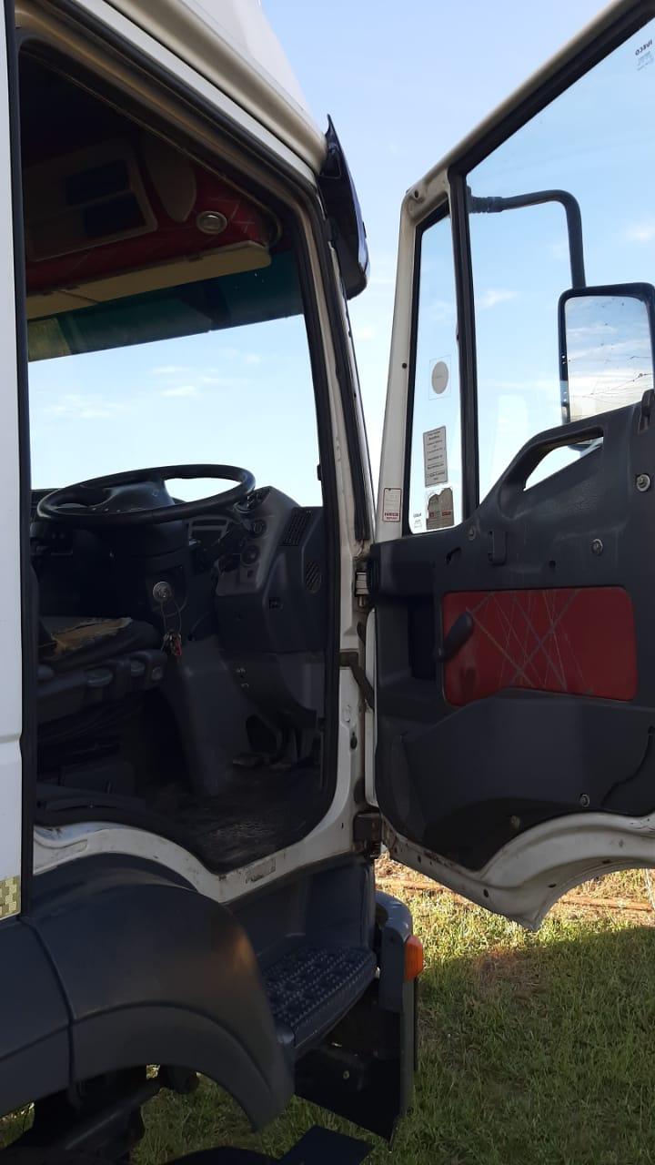 Iveco 440 Trakker for sale
