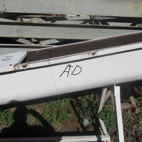 Screw Conveyor, Mild Steel (AD)DE19