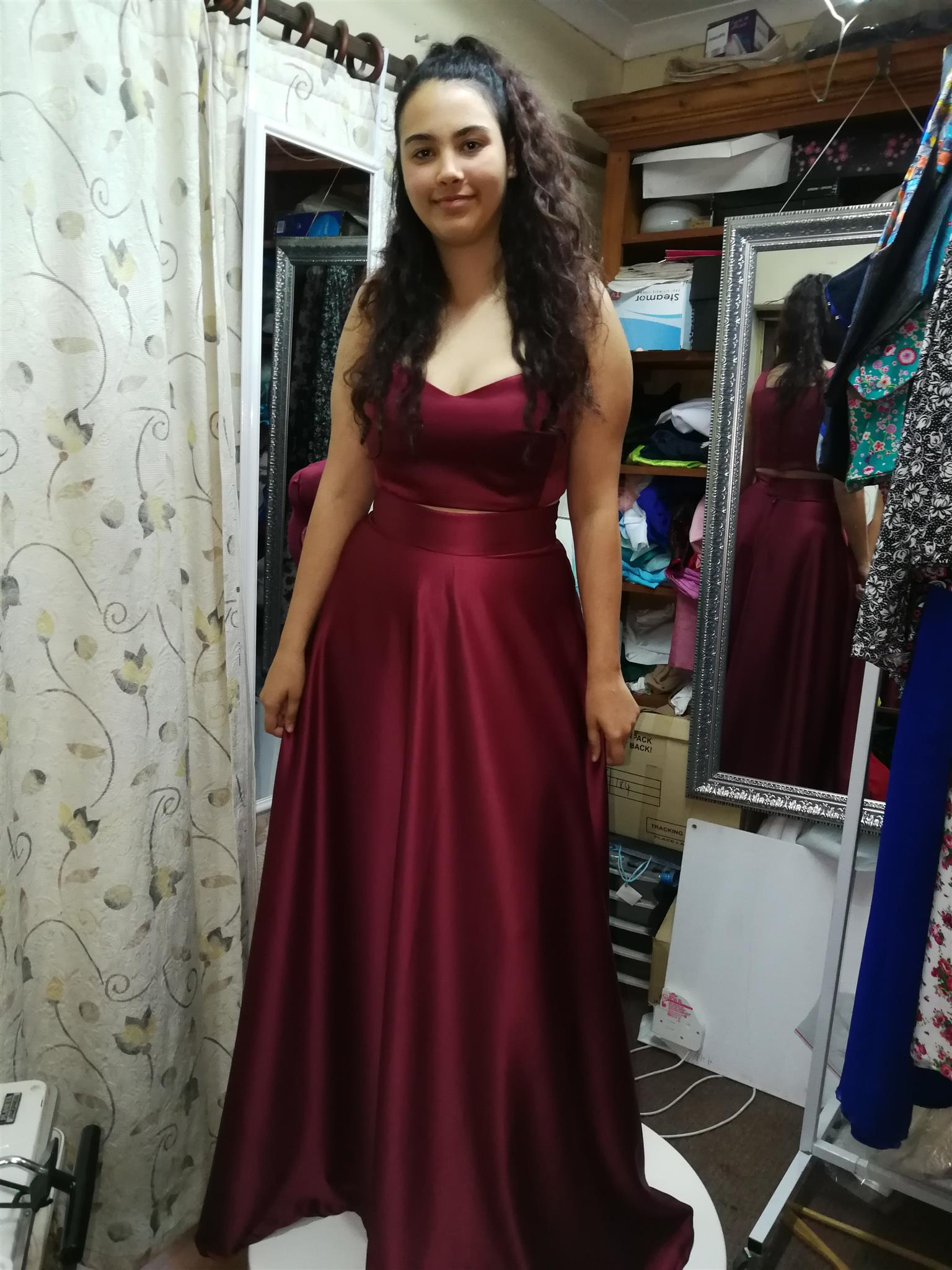 Matric Farewell/Evening Dresses, Wedding Dresses