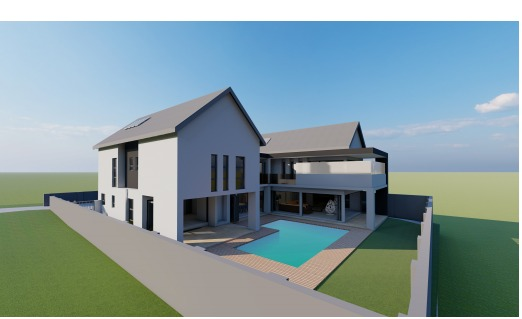 House For Sale in Leloko Lifestyle & Eco Estate