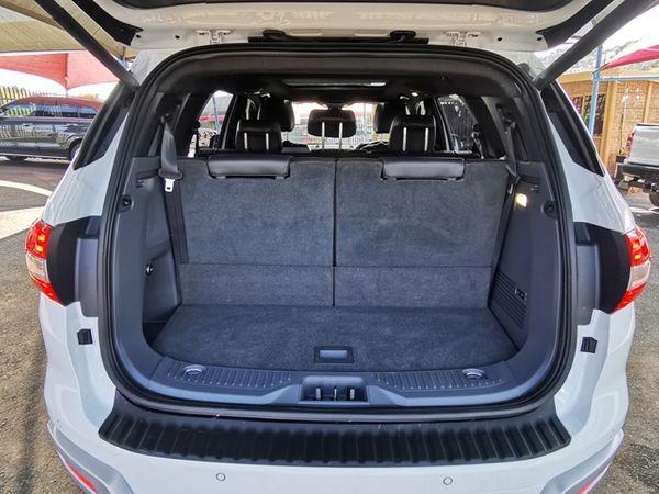 2019 Ford Everest EVEREST 3.2 LTD 4X4 A/T