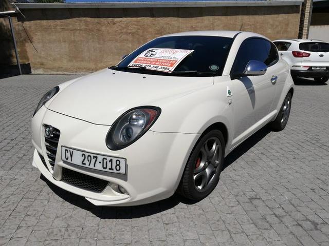 Alfa Romeo Mito >> 2011 Alfa Romeo Mito Mito 1 4tbi Quadrifoglio Verde Junk Mail