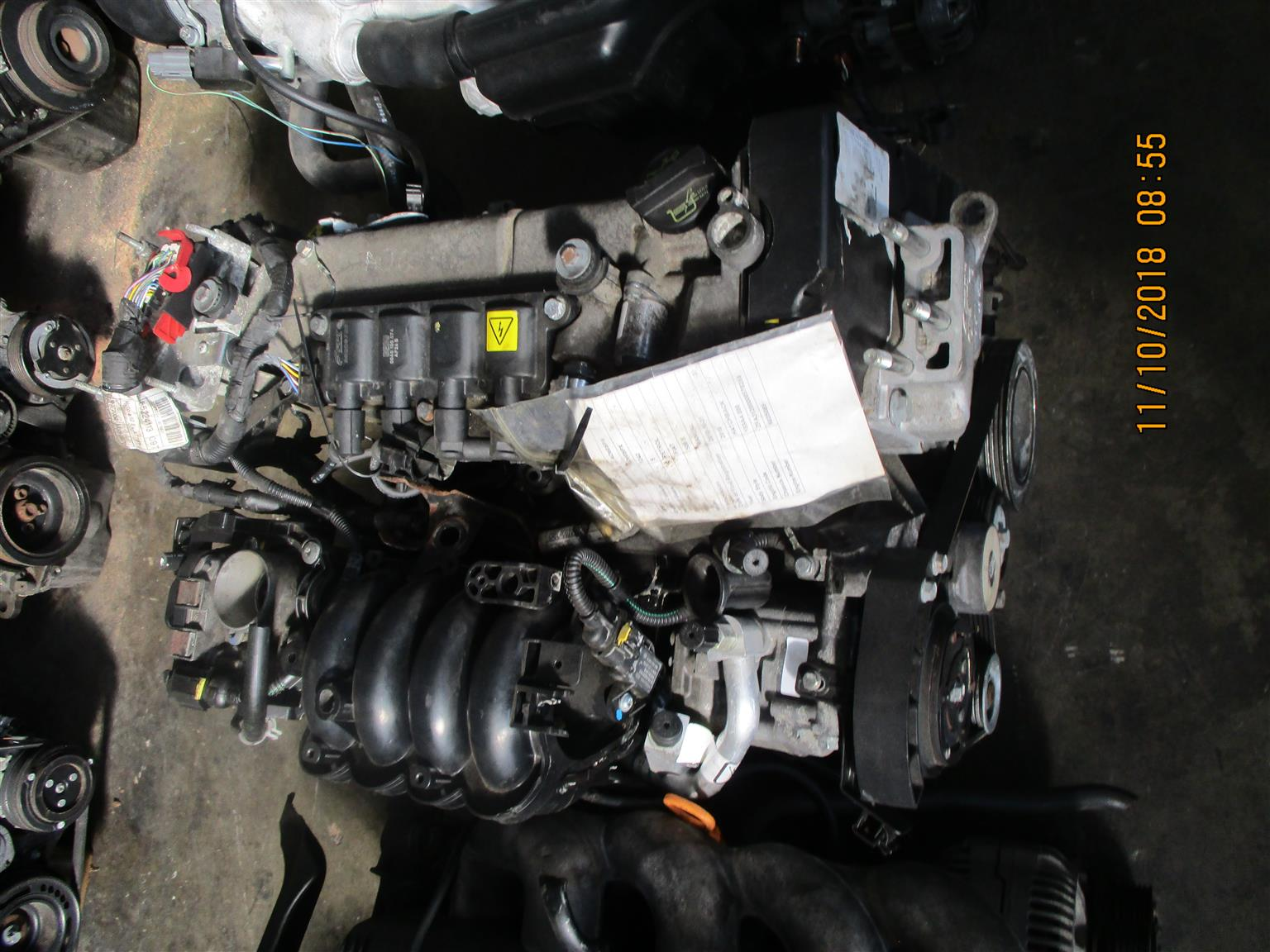 Fiat 500S Engine for sale