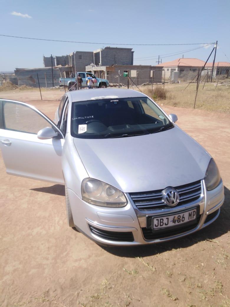 2007 VW Jetta 1.6