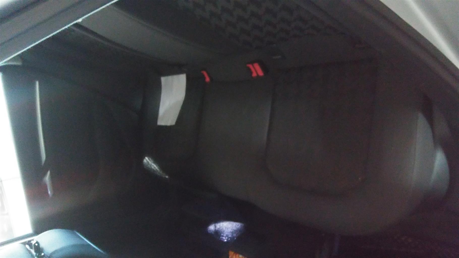 2013 Audi A3 1.6TDI S